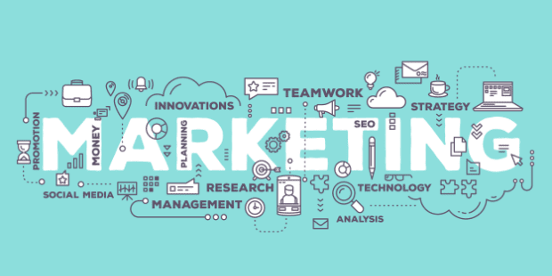 Strategia di marketing per iniziare il tuo business online min