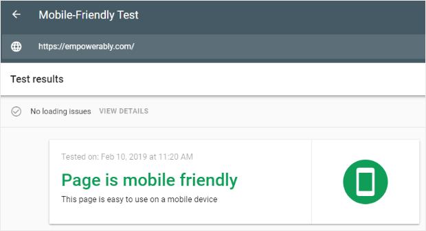 google-mobile-testing-tool
