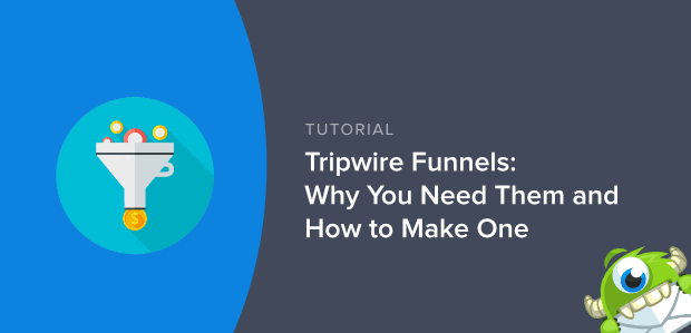 Tripwire Funnel Featured Image