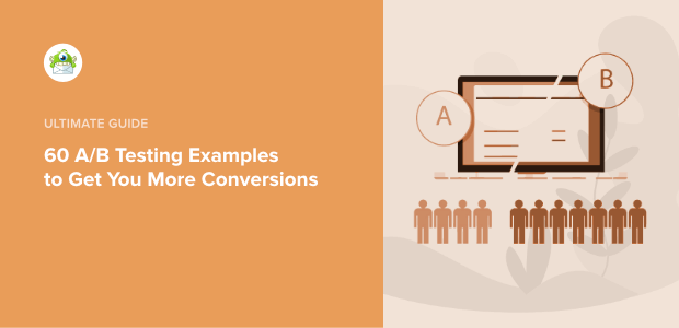 AB testing examples featured