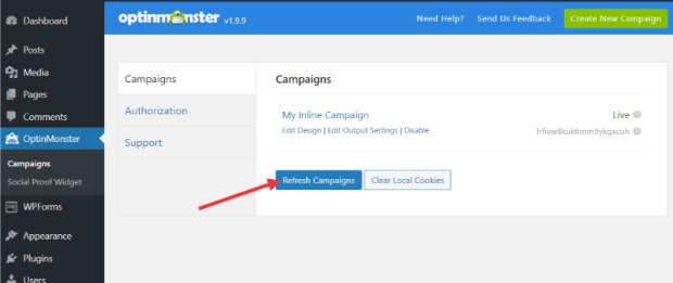 refresh-campaigns