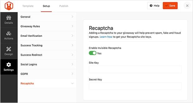rafflepress-invisible-recaptca-anti-spam